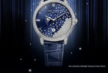 Harry Winston / We love Harry Winston.  Require about price and availability by calling Morays Jewelers.