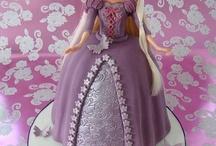 Rapunzel Party!!!!