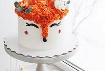 Szupi torta