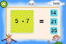 Apps til matematik mellemtrinnet