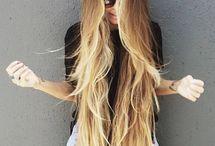 Long hairs ❤️