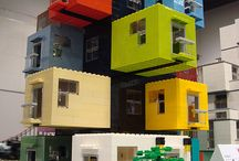 Lego architecture / Lego architecture - #lego #Architecture