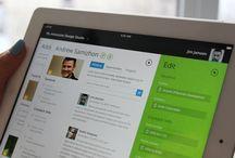 Webapps & Admins UI