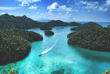 Wonderland of Papua's