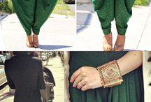 Patiyala pants