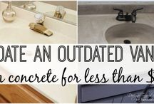 Luxe-up On The Cheap / Home Decor Projects Luxury Feel Cheap Budget