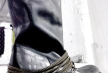 GIUDAS PRODUCTS / G-boot G-bag G-sandal