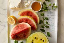 recipes / by Beth Johnson-Dedrickson