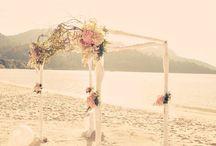 wedding stuff  / by Christina Pollard