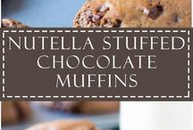 Muffin Cake Recipes
