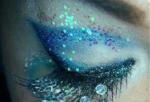 Makeup / by miranda caponio