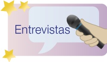 Entrevistas / Selección de vídeos y otros documentos gráficos donde diferentes miembros (docentes, directores, alumnos, miembros del SNA o SCA) describen aspectos diversos de la accion eTwinning.