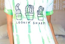 T-skjorte design