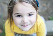 Portraits - Children