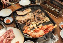 Restaurant | Seoul