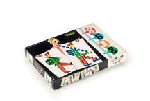 Chiodini Vintage Quercetti / Le prime scatole dei mitici chiodini Quercetti