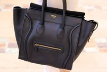 Must Have Bags / by Amanda Makin