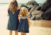 Sisters - Soeurs