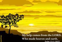 Bible - Memory Verses