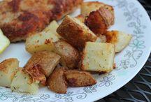Delicious ~ Potatoes