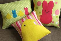 Cushions (can never have too many)