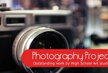 Photography projects