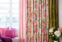 ♥Curtains ideas / ~♡~ Hello & Welcome. I hope you enjoy my boards. Please pin your fave images what inspire you.