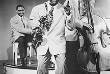 muzyka bluesowa i rhythm and blues / recenzje płyt i koncertów, odnosniki do stron muzycznych, muzyka blues i R&B