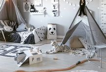 Kid room inspiration