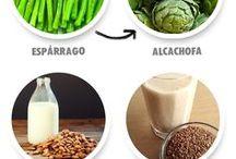 Comida cara vs comida barata