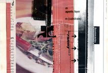 Collage / by motep