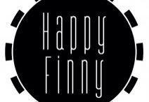 Happy Finny / Mijn eigen webshop vanaf september online gericht op baby, kind en interieur. Groot gedeelte handmade en leuke merken!