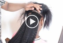 cilp on hair