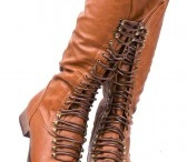 Boots For Fall / by Amanda Fanning