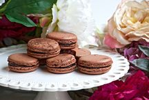 Macaroons / With love from France we have our own macaroons!