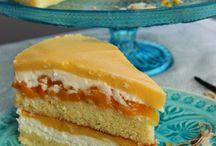 Maraquja Torte