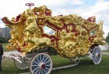 Cirkusz  vagon