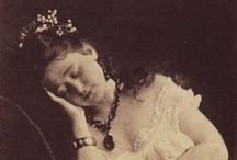 Victorian and early 900s photography