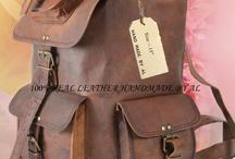 A Girl needs her Bag...