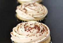 Cupcake & Baking Inspiration