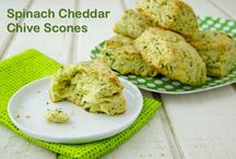 Recipes Scones,BiscuitsRolls and Buns