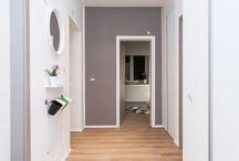 hallway /