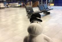 Moomins in Helsinki