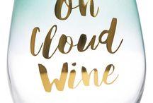 It's The Wine Talking ✨
