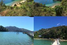 New Zealand / Various pics of fav spots