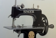 Sew Sew / by Jane Martindale Teter