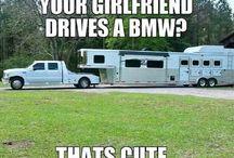 Horse Trucks