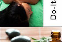 Massage / Massage related