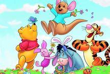 Winnie the Pooh - Γουίνι το αρκουδάκι