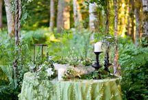 Romantic Scenery - Picknick Ideeën